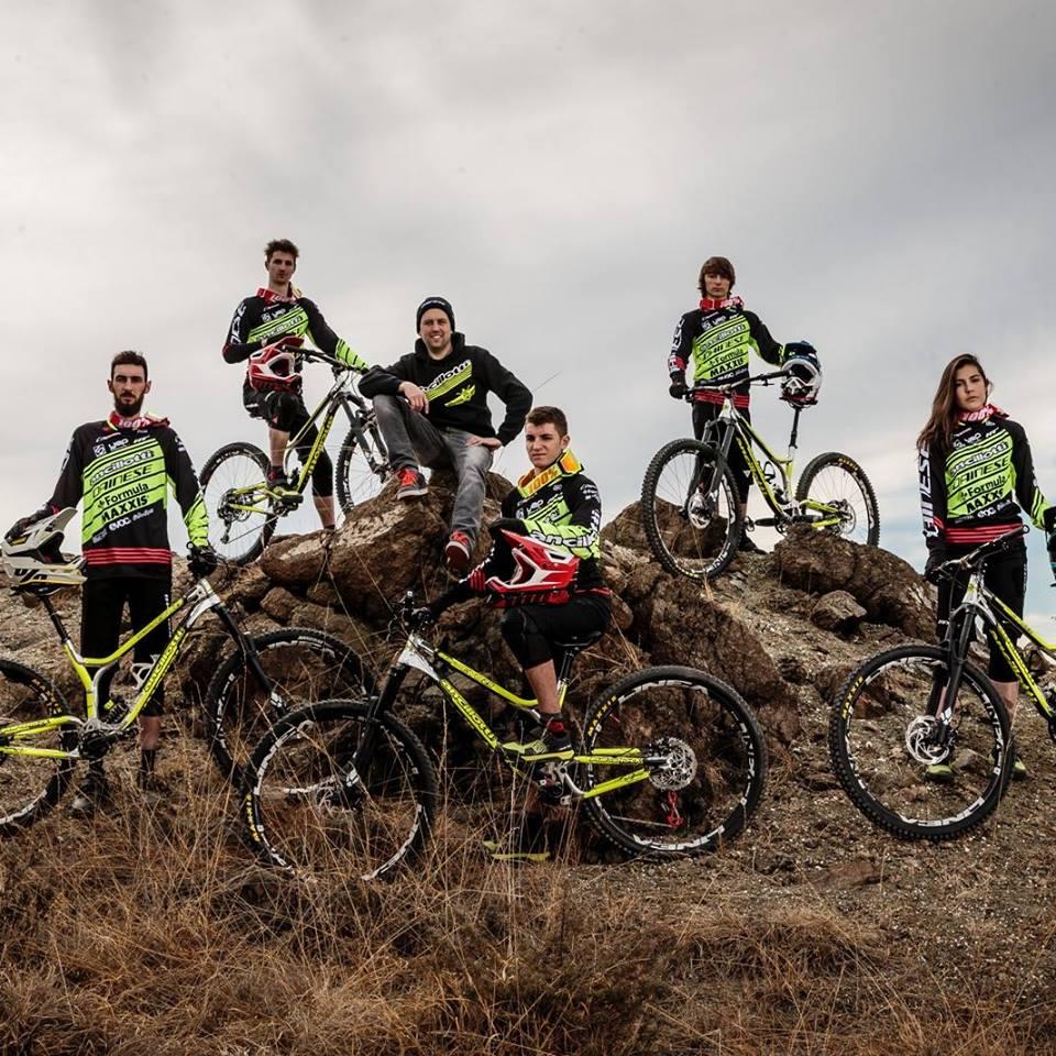 ancillotti Team 2019