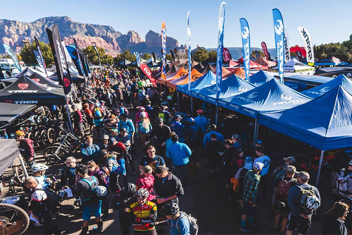 north bike festival