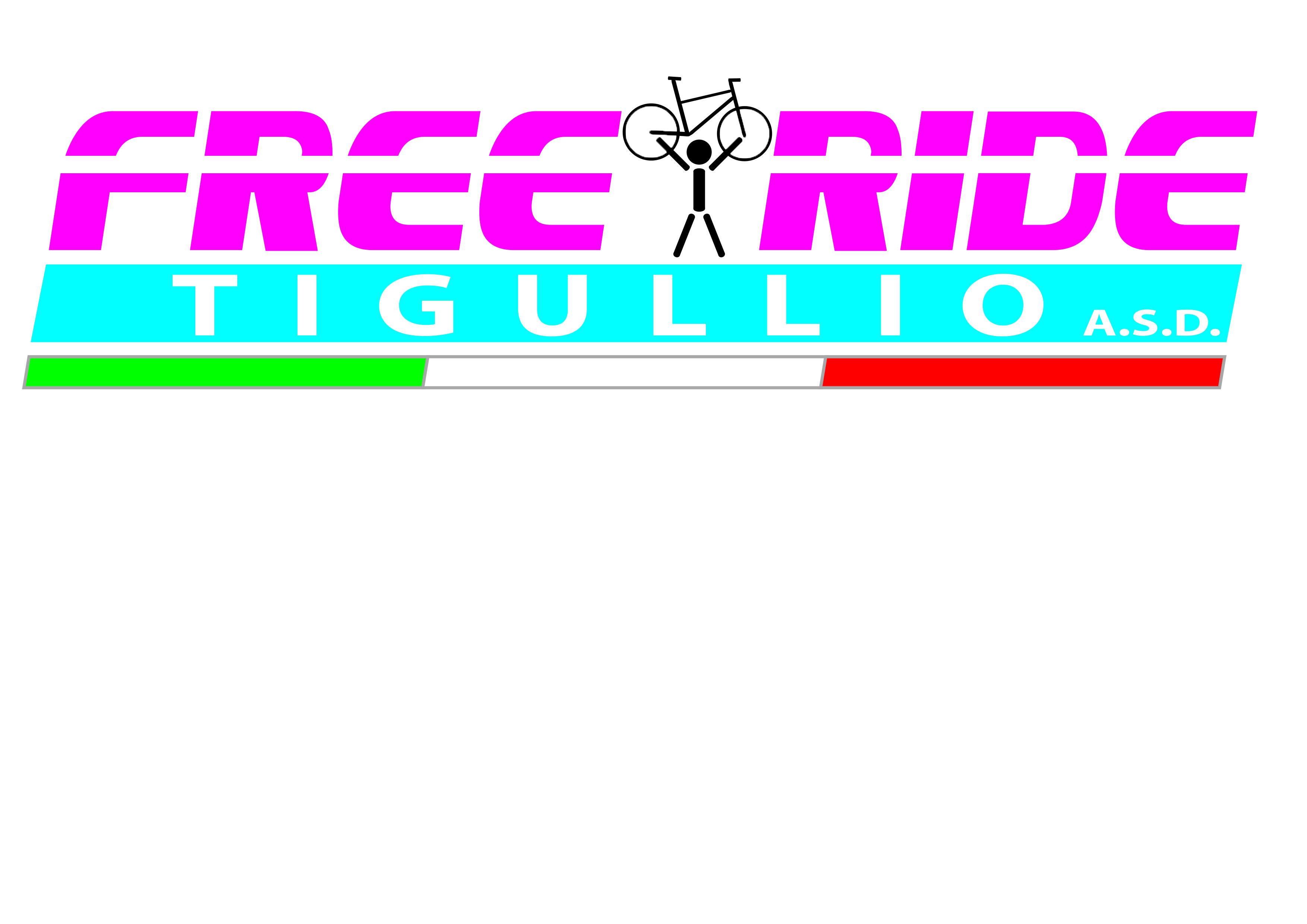 Freeride Tigullio