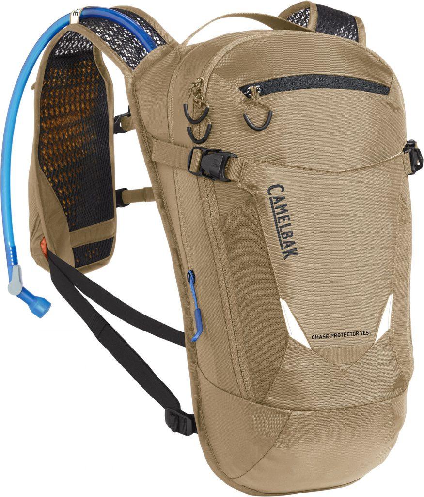 CamelBak Chase Protector R20_ChaseProtectorVest_BK_KelCha